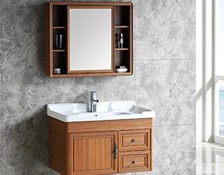 碳纤维浴室柜-A-802T