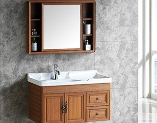 碳纤维浴室柜-A-902T