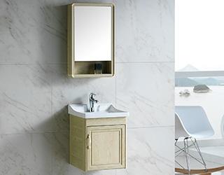 碳纤维浴室柜-B-41E